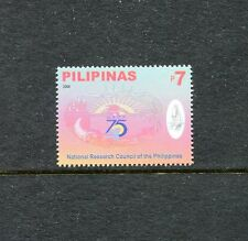 Philippines 3154,  MNH, 2008, National Research Council of the Philippines - 75t