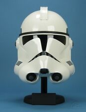 Star Wars Master Replicas Clone Trooper ep3 RotS HELMET le 1:1 no EFX