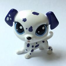 Littlest Pet Shop Hasbro LPS DASHER SPOTSON DOG  #172 Collection figure Doll Toy