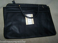 New/Unused Chaleur D'Animale Large Faux Leather Tote