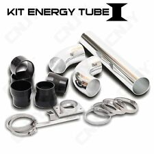 KIT DE MONTAGE 13Pcs POUR FILTRE & KIT ADMISSION DIRECT ALUMINIUM ENERGY TUBE 1