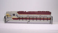 "HO  IHC  SD-24 ""CANADIAN PACIFIC ""   SHELL ONLY  # 3807-S  CP 9950"