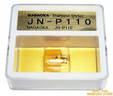 NAGAOKA replacement stylus JN-P110 for MP-110 Official Japan F/S with tracking