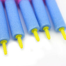 12pcs Soft Sponge Foam Curler Maker Bendy Twist Curl Tool Styling Hair Roller US