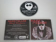 Nash the Slash/Blind Windows (cut-gola/Magada maghcd - 78) CD Album