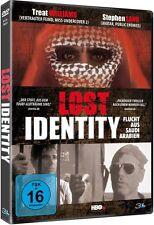 Lost Identity - Flucht aus Saudi-Arabien mit Treat Williams, Stephen Lang NEU