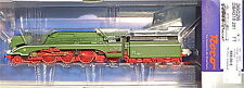 18 201 Locomotiva treno tender DIGITAL SOUND Ep5 DSS Roco 36026 TT 1:120 #HQ1 µ