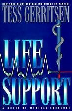 Life Support by Gerritsen, Tess, Good Book
