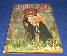 Jagdhunde Ein Buch der Zeitung Jäger