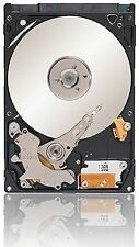 "Seagate Momentus 7200 rpm 750GB 2.5"" internal Hard Drive - Never Used"