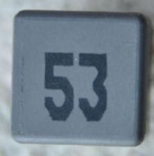 VW Golf 3 - Relais 53 Kontaktrelais Nebelscheinwerfer Horn 141951253B