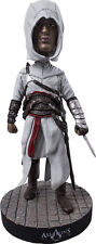 "ASSASSIN'S CREED ~ Altair Ibn-La'Ahad 8"" Bobble Head (Ikon) #NEW"