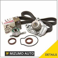 Timing Belt Water Pump Kit Fits 92-95 Honda Civic 1.6L SOHC D16Z6