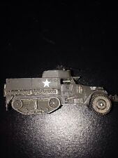 2002 Corgi Fighting Machines '41 M3 Half track Carrier Tour of Duty Vietnam 14+