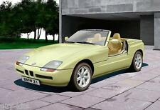 Roadster BMW Z1 - KIT REVELL 1/24 n° 7361