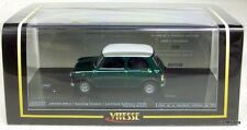 VITESSE 1/43 - 29520 MINI ' RACING GREEN' LIMITED EDITION 1990 MODEL CAR