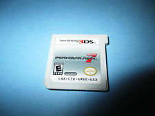 Mario Kart 7 (Nintendo 3DS) XL 2DS Game