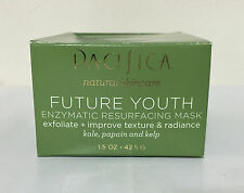 New Pacifica Future Youth Enzymatic Resurfacing Mask 1.5oz
