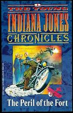 The Young Indiana Jones Chronicles #3 Hollywood Comics Graphic Novel 1992