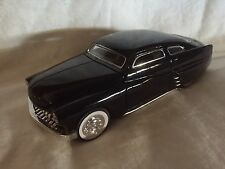Superior 1949 Ford Mercury 1:28 scale Black