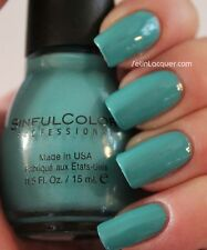 SINFUL COLORS nail polish in sweet nothing 1171 - 15ml