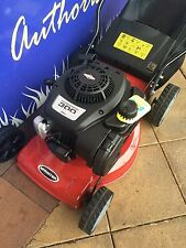 Victa Lawn mower Sprinter 16 inch Briggs And Stratton OHV marked floor stock