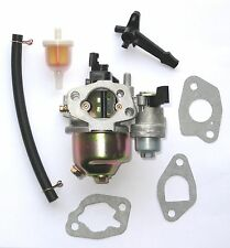 CARBURETOR MINI BAJA HEAT WARRIOR 196CC 6.5HP 163CC 5.5HP BAJA MB165 MB200 BIKE