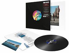 "Pink floyd ""wish you were here"" 180gr Vinyl LP NEU 2016 Re-Issue Remastered"