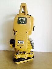 Topcon total Station GTS-226