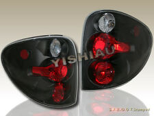 2001-2006 DODGE CARAVAN/ GRAND CARAVAN JDM BLACK TAIL LIGHTS
