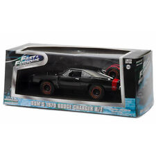 Greenlight Fast & Furious 7 Dom's 1970 Dodge Charger R/T Offroad 1:43 BK 86232