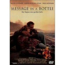 MESSAGE IN A BOTTLE DVD LIEBESFILM MIT KEVIN COSTNER