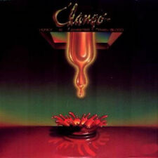 "Chango:  ""Honey Is Sweeter Than Blood""   (CD)"