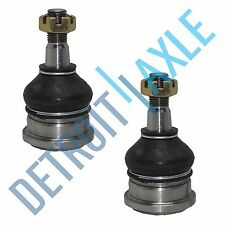 Pair (2) NEW Front Suspension Driver & Passenger Upper Ball Joint Set for Toyota