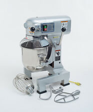 HEBVEST 10 QUART COMMERCIAL STAND MIXER - SM10HD