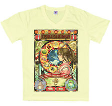 Spirited Away T Shirt Design