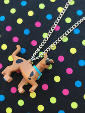 Scooby Doo Figure Necklace...Handmade using LEGO® parts