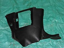 Nissan Silvia 180SX RPS13 OEM RHD Front Right Lower Kick Panel Trim Interior