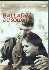 DVD russisch Ballad of a soldier Баллада о солдате Die Ballade vom Soldaten