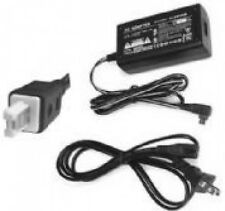 AC ADAPTER for JVC GHM550 GZMG750 GZ-HD500U GZ-HD620U