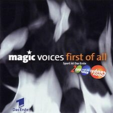 Magic Voices - First of All