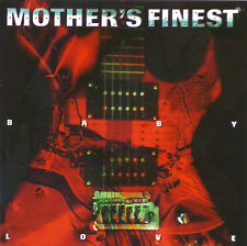 CD - Mother's Finest - Baby Love - #A1026 - RAR