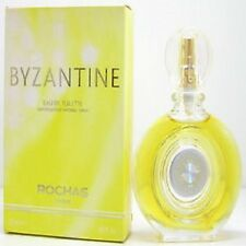 BYZANTINE BY ROCHAS 0.85 oz / 25 ml Eau De Toilette SPRAY Women NEW IN BOX