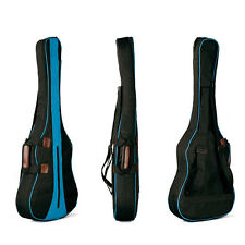 36 inch Durable Acoustic Guitar Straps Backpack Gig Bag Carry Case