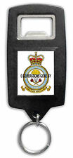 ROYAL AIR FORCE 1 PARA TRAINING SCHOOL BOTTLE OPENER KEY RING