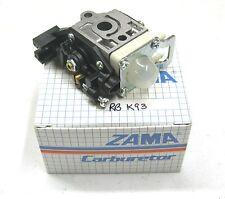 New OEM Zama RB-K93 CARBURETOR Carb for Echo SRM-225 SRM-225i String Trimmer