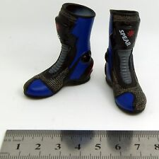 X69-01 1/6 Scale HOT ZCWO Female Motorcycle Boots (hollow) CY CG TAKARA TOYS