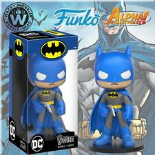 PRE-ORDER FUNKO WOBBLER BOBBLE HEAD BATMAN FIGURE FREE S/H