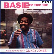 ★☆★ CD Count BASIE  Basie, One More Time - MINI LP REPLICA 10-TRACK CARD SLEEVE