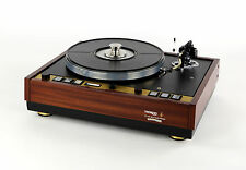 Thorens TD 126 MKIII Electronic with Vacuum pump and SME 3009 Series 3 - Rare